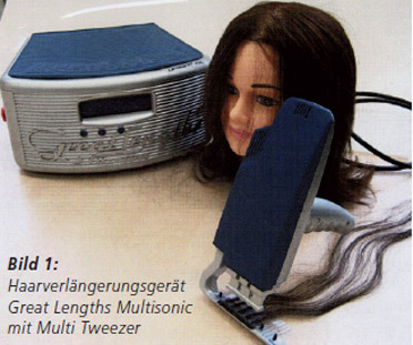 Great Lengths Multisonics (© Great Lengths)