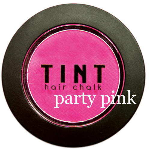 party pink:  (© )