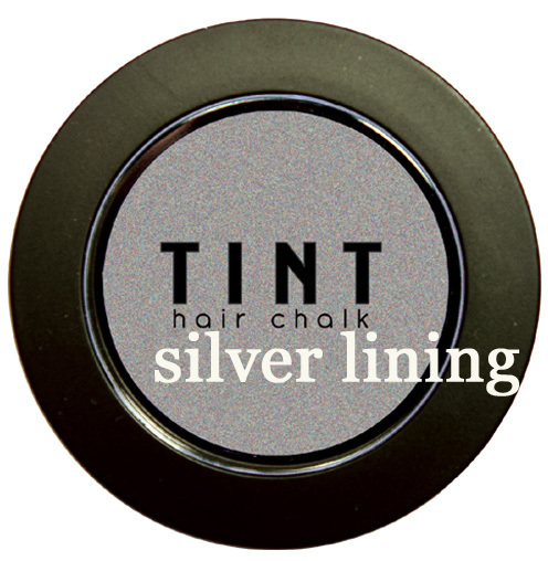 Tint Haarpuder Silver Lining:  (© )