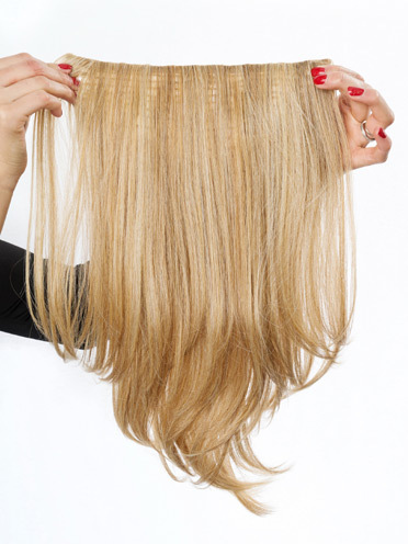 22 inch Straight Extension, Vorderseite:  (© )