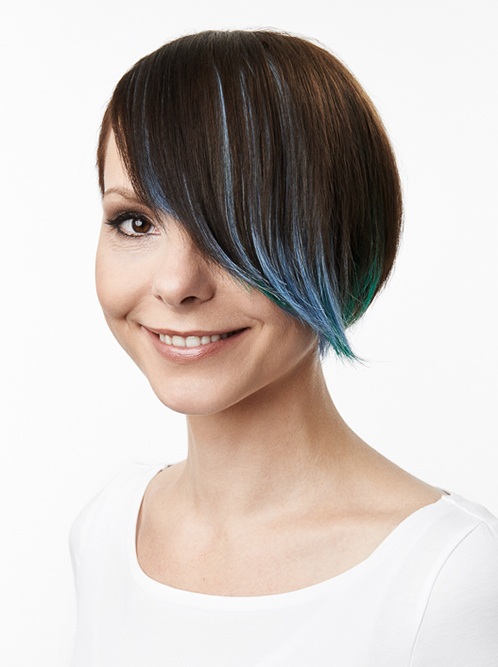 Frisuren - Trend 2015 - Great Woman (© Great Lengths)