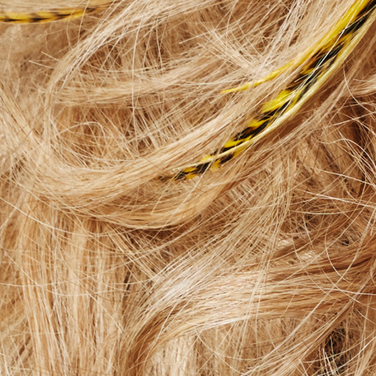 Extensions Farbe Nr.84 - Mittelblond (© Great Lengths)
