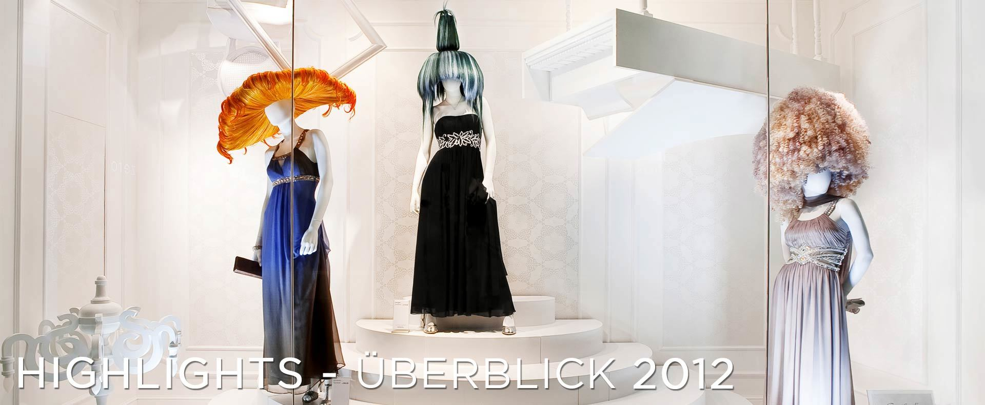 Highlights von Great Lengths 2012 - Überblick (© Great Lengths)