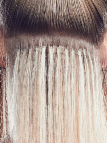 Und so geht´s - Step by Step (© Great Lengths)
