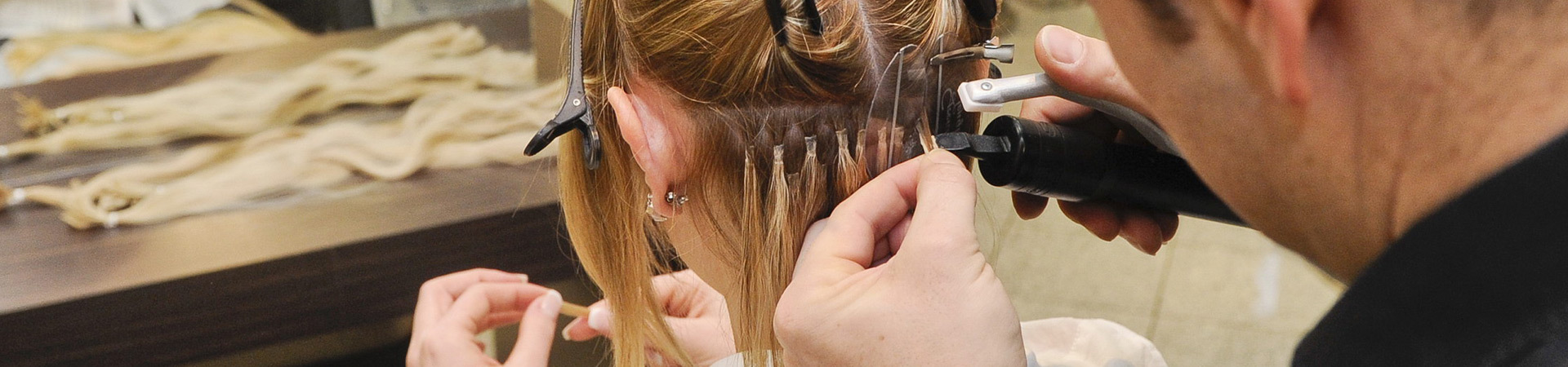 Great Lengths Partner geben Einblick in ihre Arbeit (© Great Lengths)