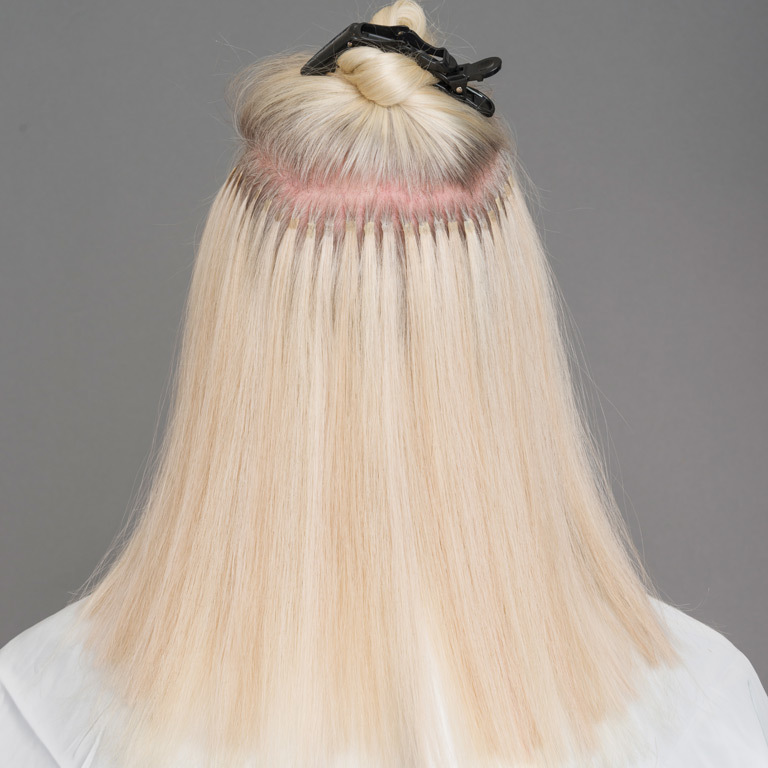 Stylistin Ronnie Meisen (© Great Lengths)