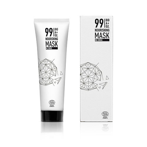 BIO A+O.E. 99 Nourishing Mask 250 ml (© Great Lengths)