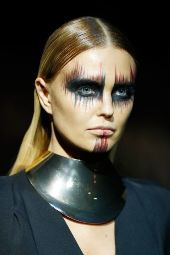 Fashion Week Berlin, Maybelline Show: