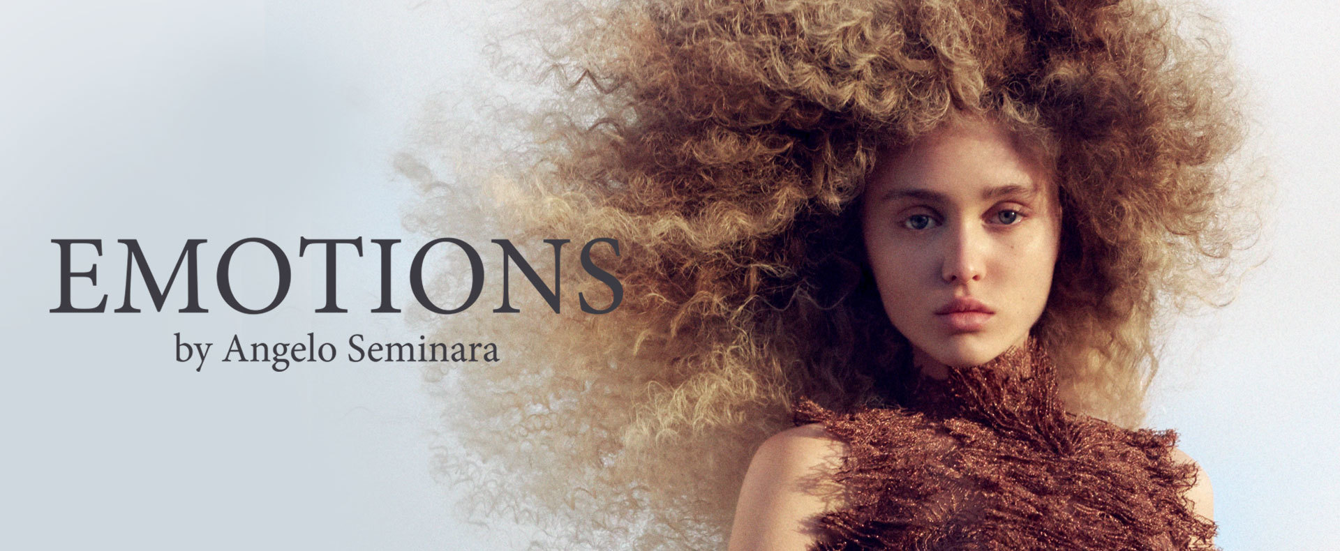 EMOTIONS by Angelo Seminara (© Great Lengths)