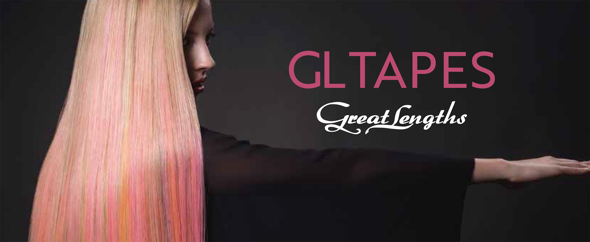 GL TAPES (© Great Lengths)