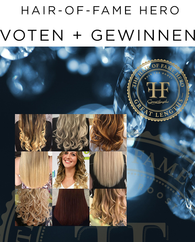VOTEN und GEWINNEN (© Great Lengths)
