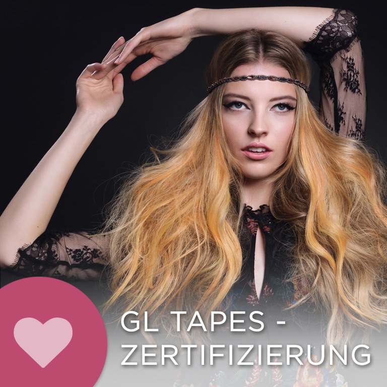 GL TAPES Zertifizierung für Great Lengths Partner (© Great Lengths)