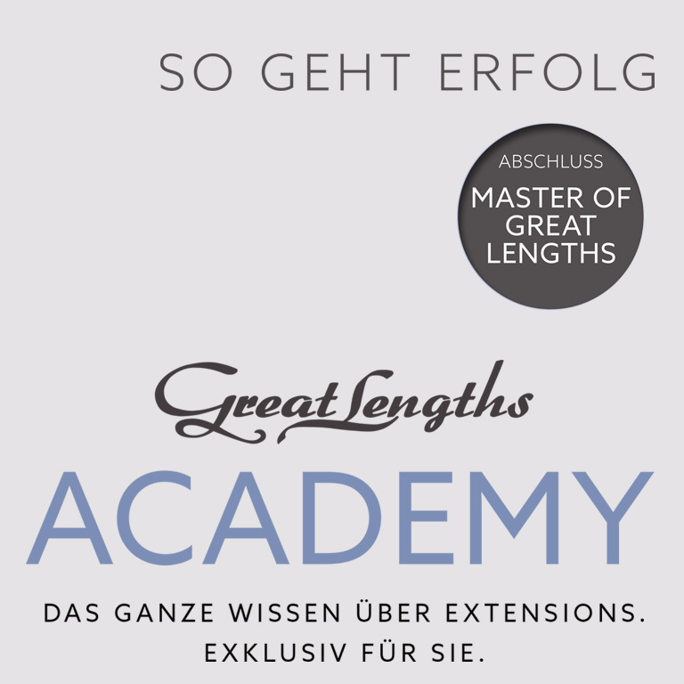 Great Lengths ACADEMY (© Great Lengths)
