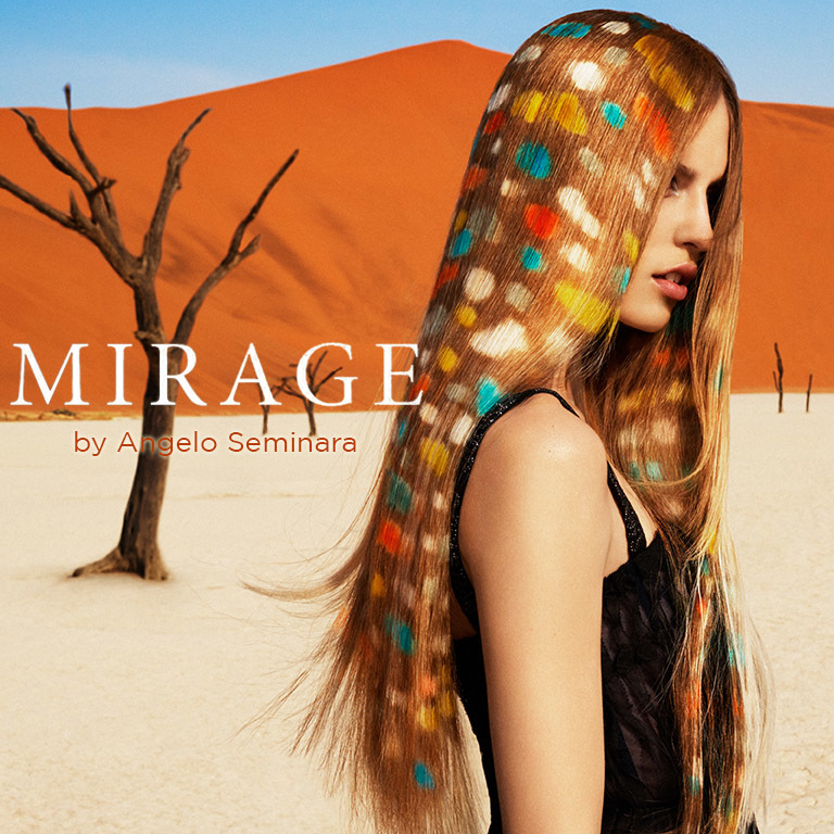 MIRAGE by Angelo Seminara (© Great Lengths)