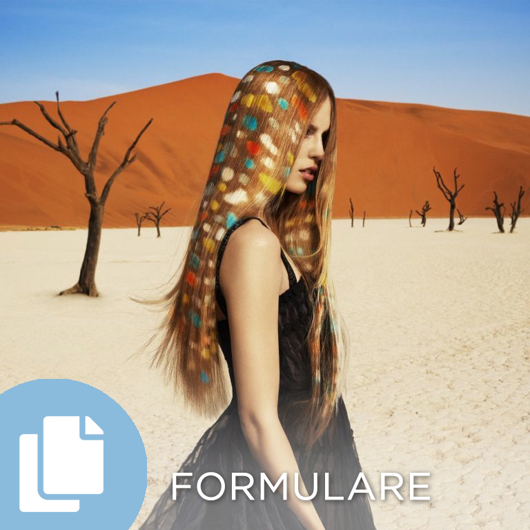 Downloadbereich für Partner - Formulare (© Great Lengths)