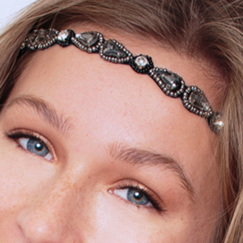 TASSEL Headbands  (© Great Lengths)
