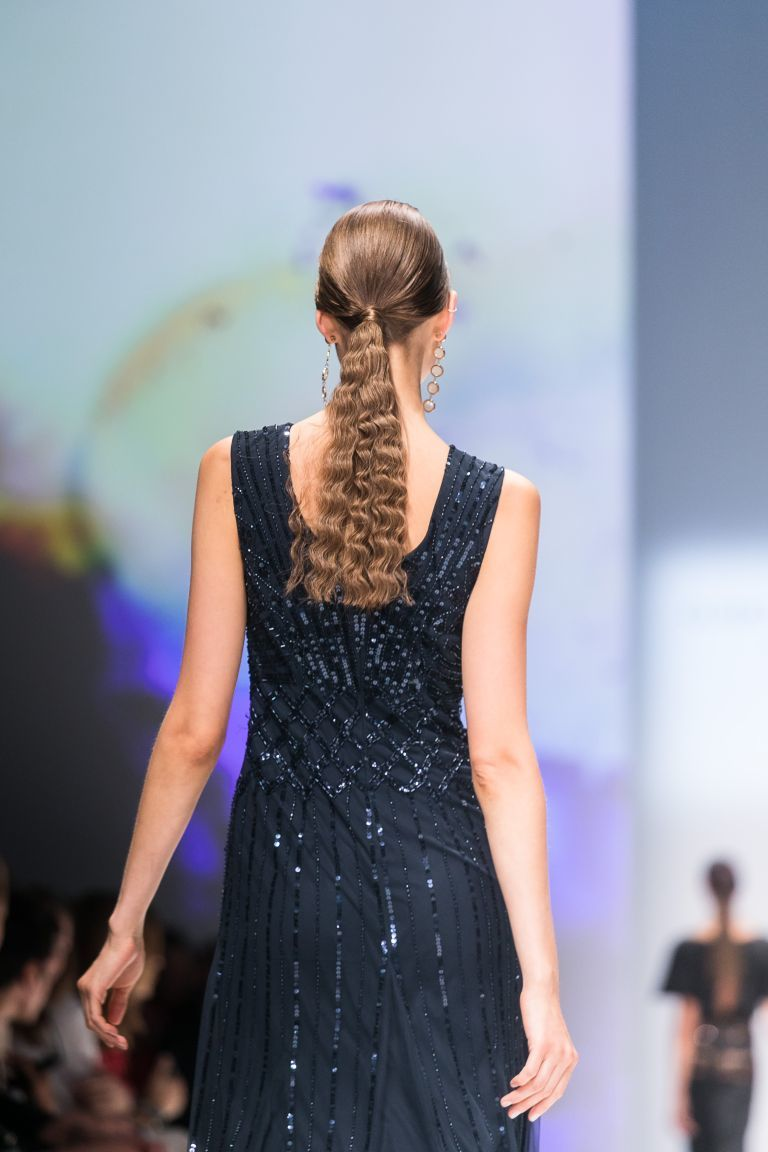 Berlin Fashion Week Juli 2018 (© Great Lengths)