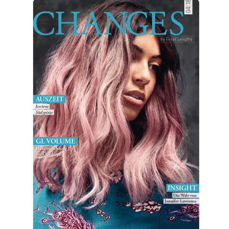 Magazin CHANGES 2018-04