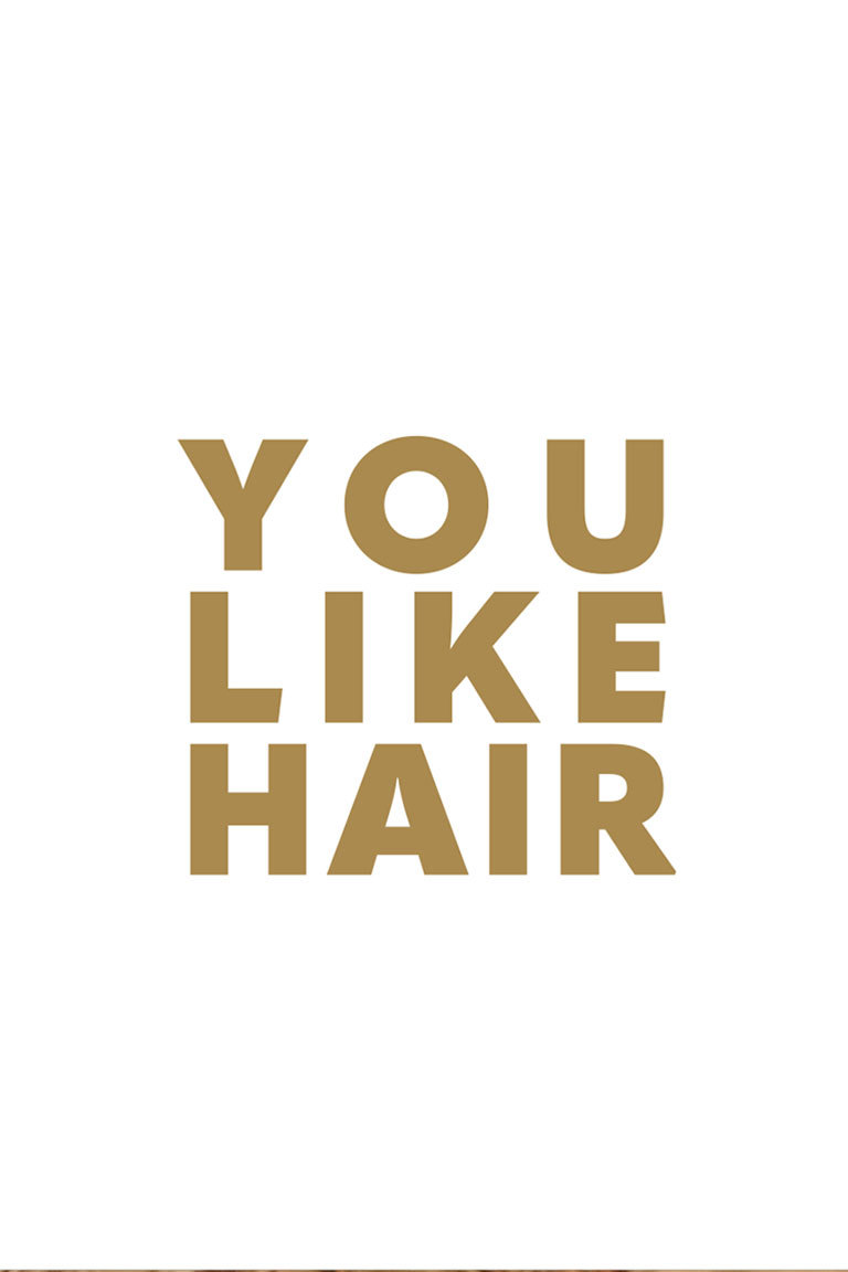 HAIR LIKE YOU (© Great Lengths)