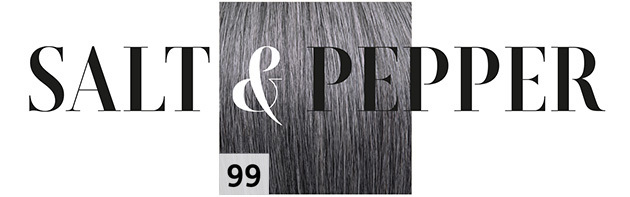SALT & PEPPER (© Great Lengths)
