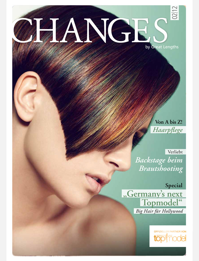 Changes 02|2012:  (© Great Lengths)