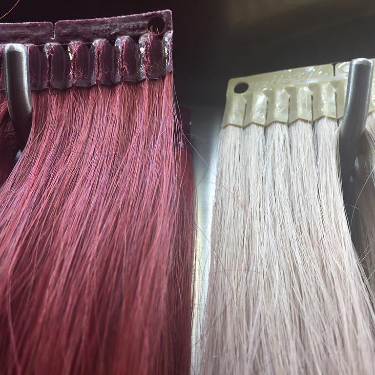 Haarverlangerung klebetechnik erfahrungen