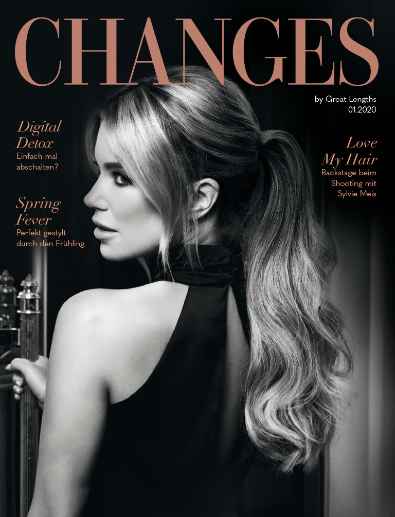 Magazin CHANGES, Ausgabe 01/2020 (© Great Lengths)