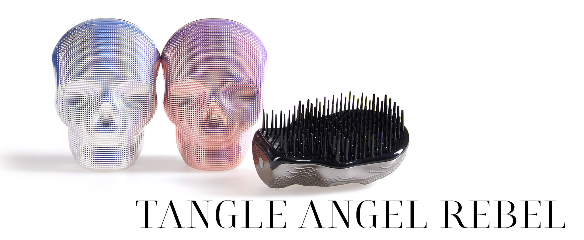 Tangle Angel Rebel (© Great Lengths)