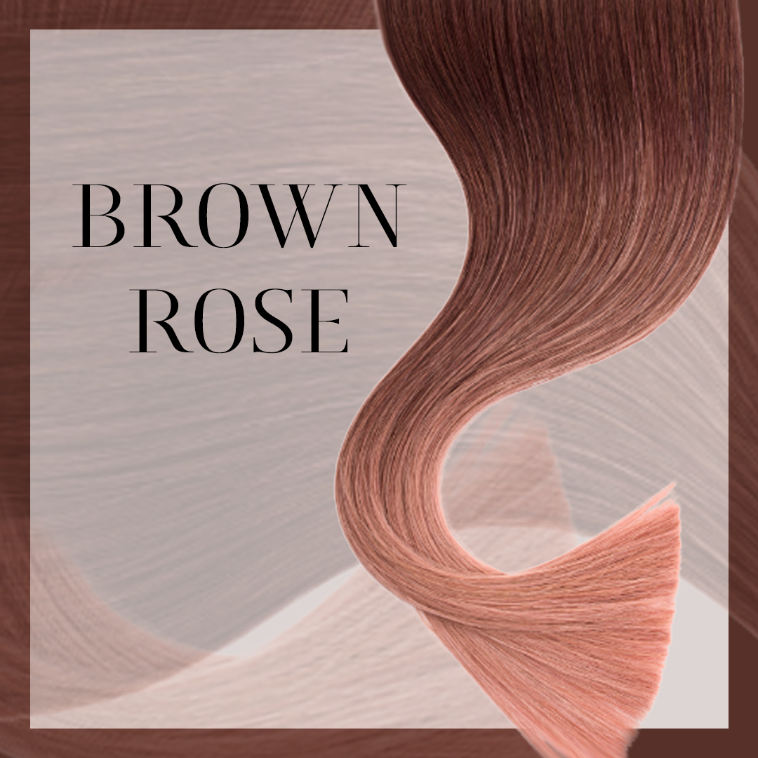 Brown Rose (© Great Lengths)