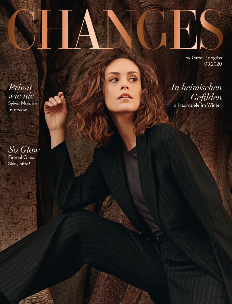 Magazin CHANGES 2020/03:  (© Great Lengths)