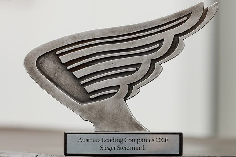 Austrias Leading Companies 2020 (© Great Lengths)