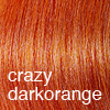 Farbe Crazy Dark Orange