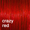 Farbe Crazy Red