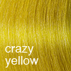 Farbe Crazy Yellow