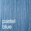 Farbe Pastel Blue