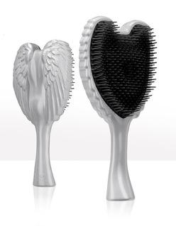 tangle angel silver b rste in h bscher designvariante. Black Bedroom Furniture Sets. Home Design Ideas