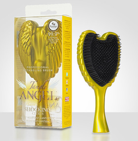 Tangle Angel Gorgeous Gold:  (© Great Lengths)