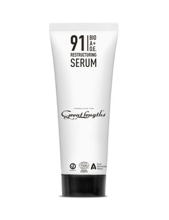 BIO A+O.E. 91 Restructuring Serum 250 ml:  (© Great Lengths)