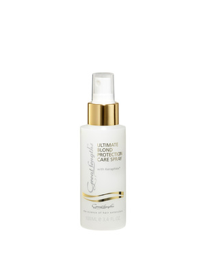 Care Spray Ultimate Blond Protection mit KERAPHLEX® 100 ml:  (© Great Lengths)