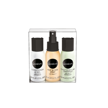 TRAVEL SET 3 x 50 ml :  (© Great Lengths)