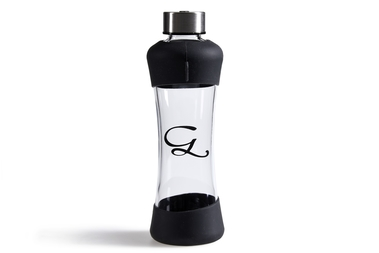 THE G BOTTLE:  (© Great Lengths)