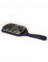 Acca Kappa Blue Paddle Brush