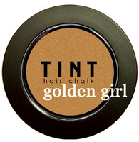 TINT Haarkreide . golden girl