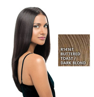 Hairdo 22 inch Clip in Straight, Dark Blond