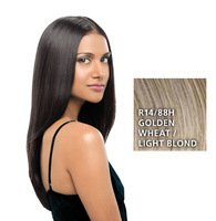 Hairdo 22 inch Clip in Straight, Golden Wheat/Light Blond