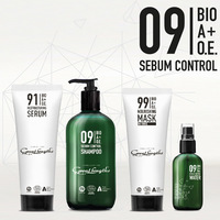 BIO A+O.E. 09 Sebum Control Pflegeserie:  (© Great Lengths)