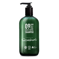 BIO A+O.E. 09 Sebum Control Shampoo 250 ml:  (© Great Lengths)