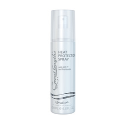 Heat Protection Spray, 200 ml