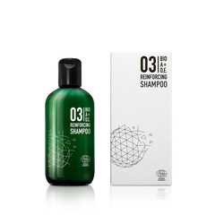 BIO A+O.E. 03 Reinforcing Shampoo, 250 ml:  (© Great Lengths)