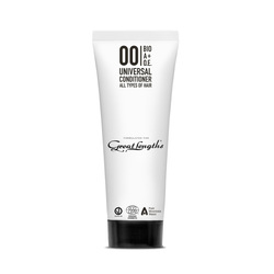 BIO A+O.E. 00 Conditioner 250 ml:  (© Great Lengths)